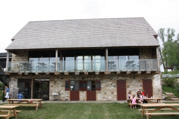 Wyebrook's Barn